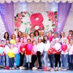 Танцевальный коллектив «КлюкVа»