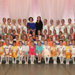 Народный коллектив Студия-театр танца «Журавушка»