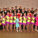 Ансамбль бального танца «Диданс»